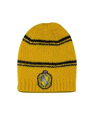 Volná pletená čepice Mrzimor - Harry Potter
