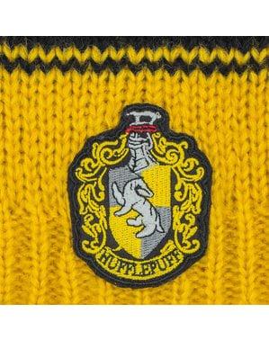 Hufflepuff Beanie Mütze - Harry Potter
