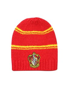 Red Gryffindor slouchy beanie hat - Harry Potter ... 2508d00b069