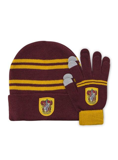 M/ütze /& Handschuhe Set Kinder Cinereplicas Harry Potter