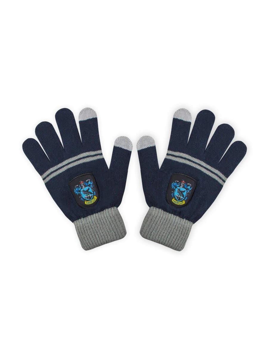 Ravenclaw hat and gloves set for kids - Harry Potter *official* for ...