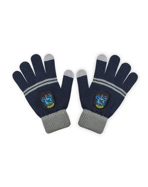 Pack bonnet et gants Serdaigle enfant - Harry Potter