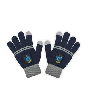 Ravenclaw Mütze und Handschuh Set für Kinder - Harry Potter