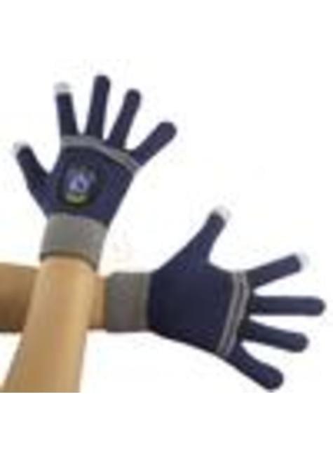 Gants tactiles Serdaigle - Harry Potter