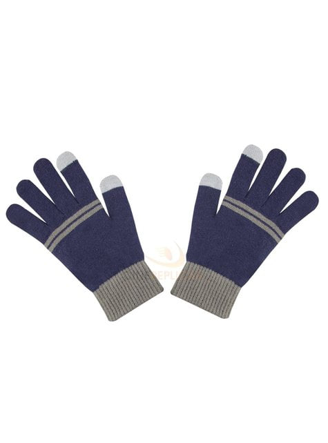 Guantes táctiles Ravenclaw - Harry Potter - barato