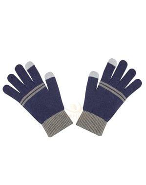 Rękawiczki dotykowe Ravenclaw - Harry Potter