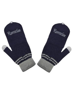 Ravenclaw mittens - Harry Potter