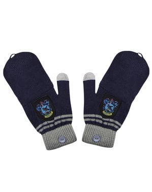 Guantes manopla Ravenclaw - Harry Potter