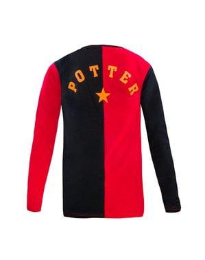 חולצת טריקו לטורניר הקוסמים של הארי פוטר למבוגרים - הארי פוטר
