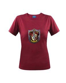 Dámské triko Hermiona fanoušek famfrpálu - Harry Potter ... bfefcc50e7