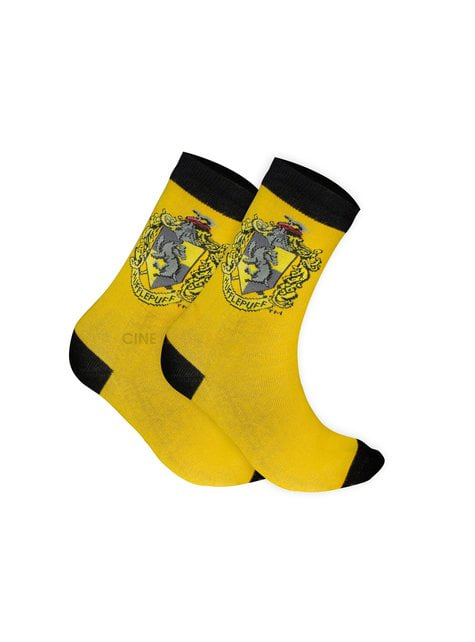 5 Paar Socken in Einheitsgröße - Harry Potter