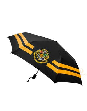 Hogwarts umbrella - Harry Potter