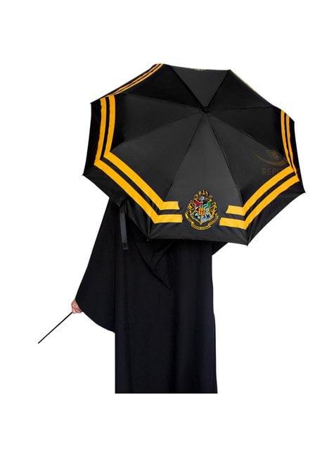 Paraguas Hogwarts - Harry Potter - barato