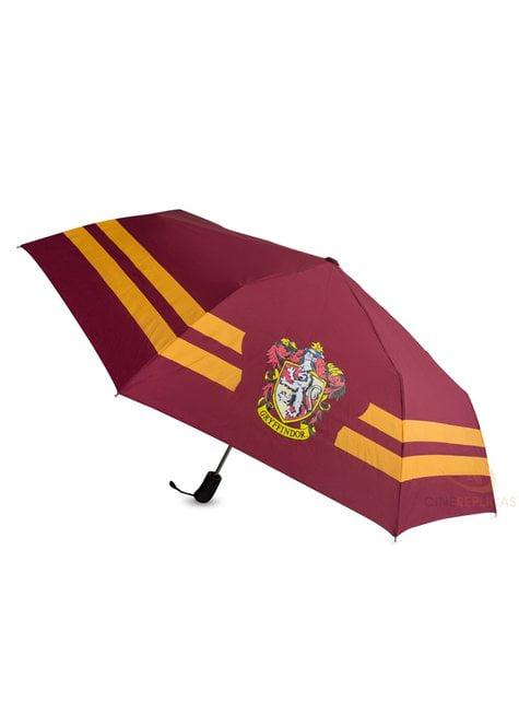 Paraguas Gryffindor - Harry Potter