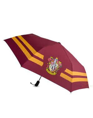 Guarda-chuva Gryffindor - Harry Potter