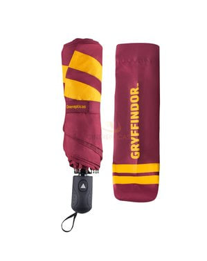 Gryffindor umbrella - Harry Potter