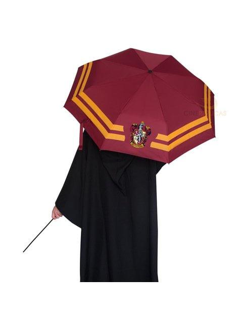 Paraguas Gryffindor - Harry Potter - barato