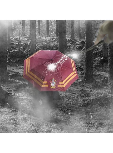 Paraguas Gryffindor - Harry Potter - el más divertido
