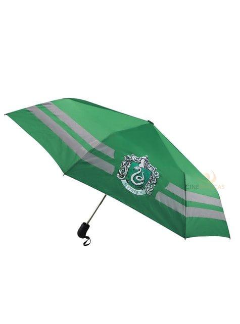 Paraguas Slytherin - Harry Potter