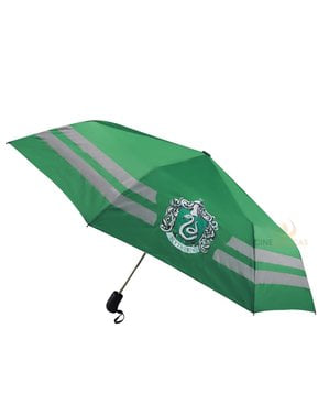 Slytherin umbrella - Harry Potter