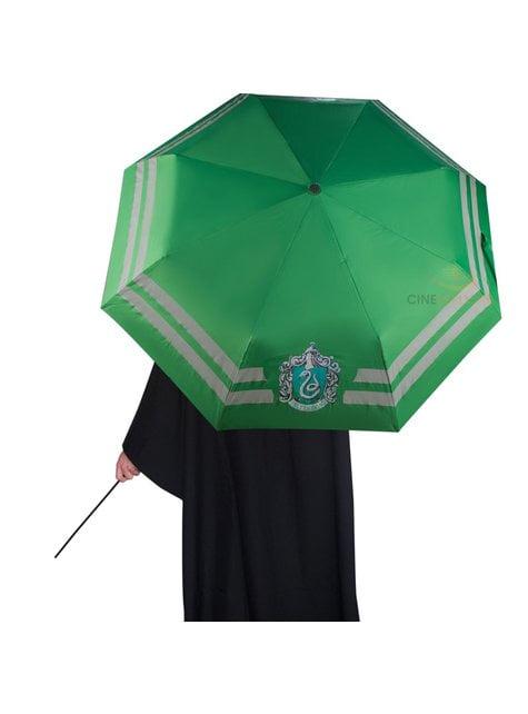 Paraguas Slytherin - Harry Potter - barato
