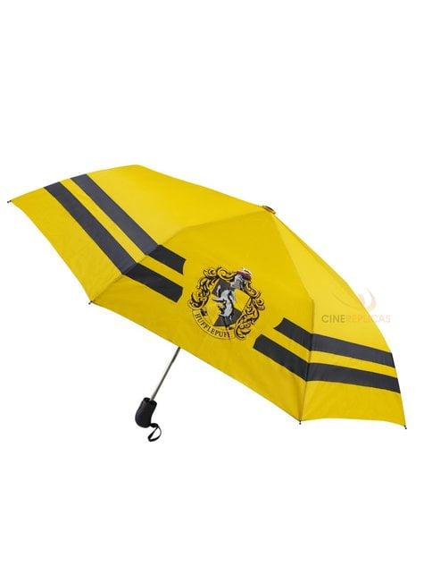 Parapluie Poufsouffle - Harry Potter