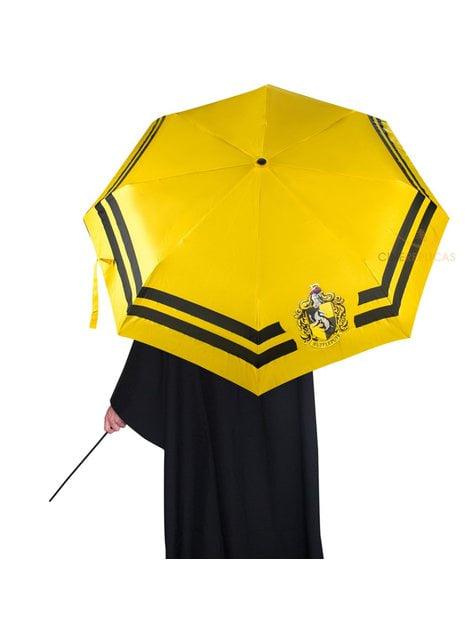 Paraguas Hufflepuff - Harry Potter - barato