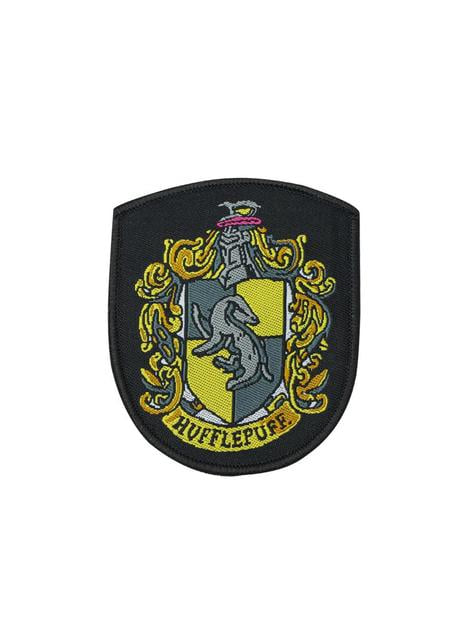 Pack de 5 parches Casas Hogwarts - Harry Potter - para verdaderos fans