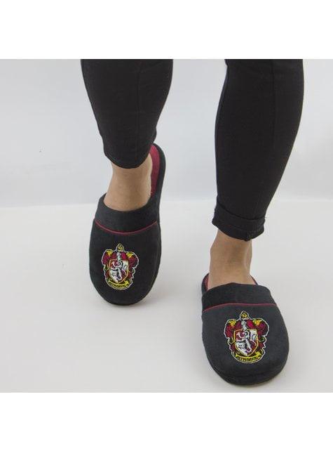 Zapatillas de estar por casa Gryffindor - comprar