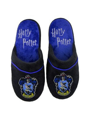 Ravenclaw house slippers