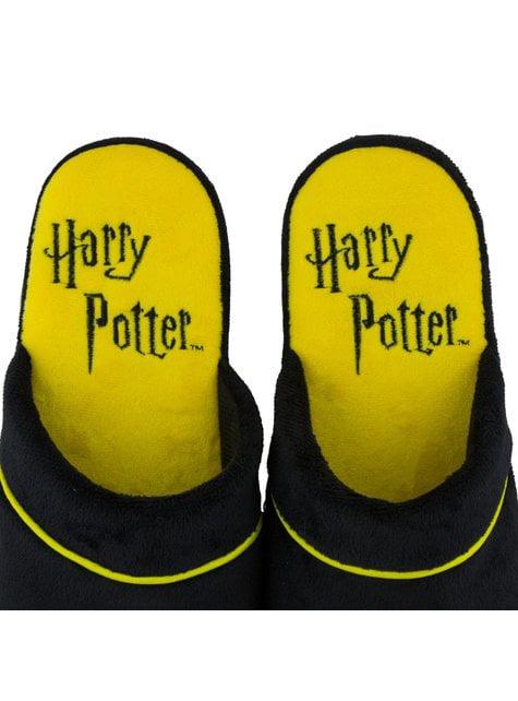 Zapatillas de estar por casa Hufflepuff - barato