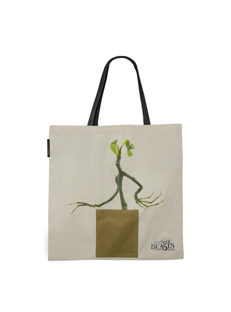 Pickett tote bag - Fantastic Beasts and Where to Find Them