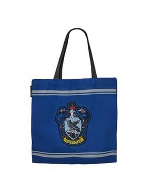 Bolso de tela (tote bag) Ravenclaw - Harry Potter