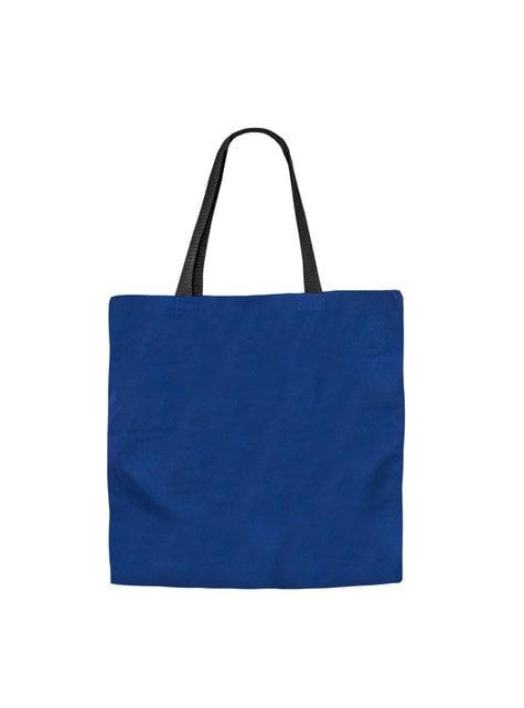 Bolso de tela (tote bag) Ravenclaw - Harry Potter  - oficial