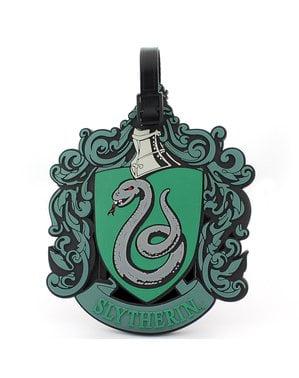 Identyfikator bagażu Slytherin