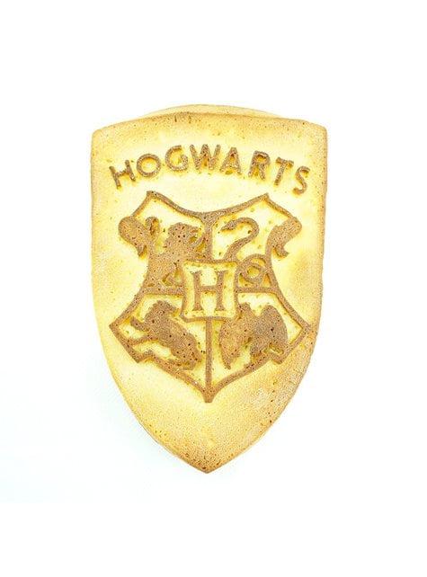 Форма випікання Хогвартса