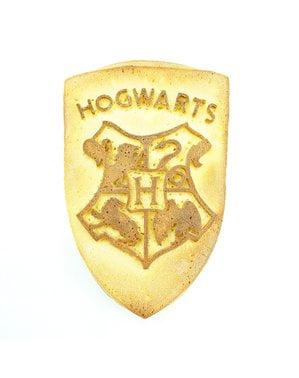 Molde de pastelaria Hogwarts