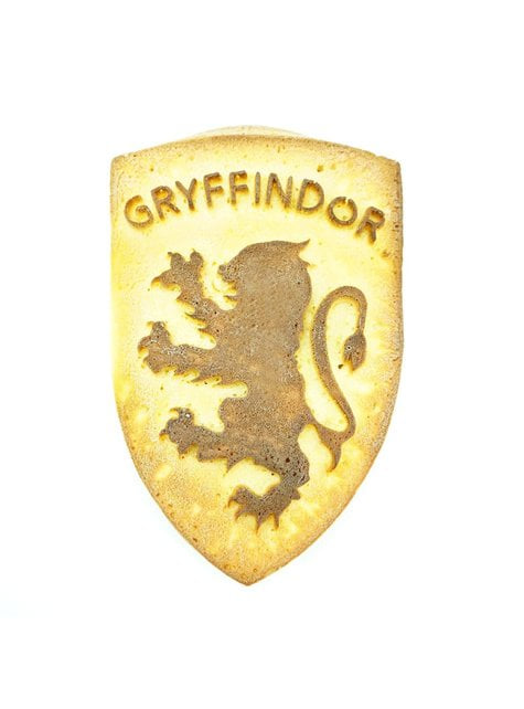 Molde de pastelería Gryffindor - para tus fiestas