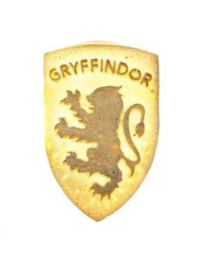 Gryffindor baking mould