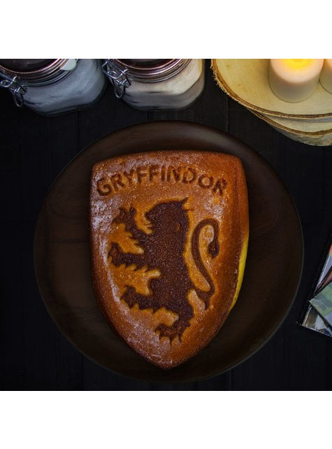 Molde de pastelería Gryffindor - barato