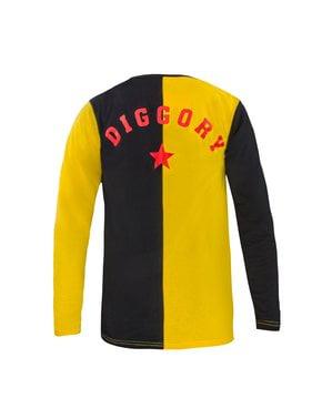 T-shirt Cedric Diggory Tournoi des Trois Sorciers garçon - Harry Potter