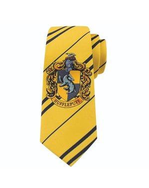 Cravată Hufflepuff pentru băiat - Harry Potter