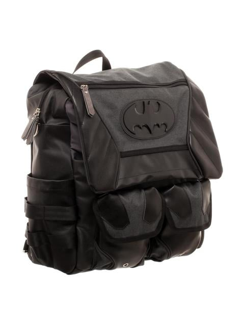 Mochila de Batman convertible