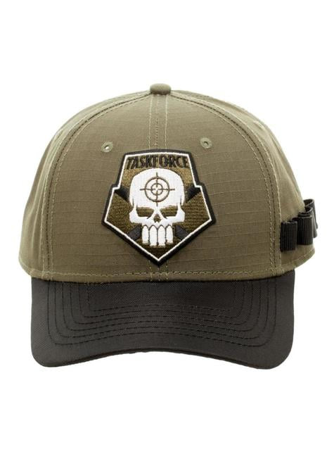 Gorra de Escuadrón Suicida - oficial