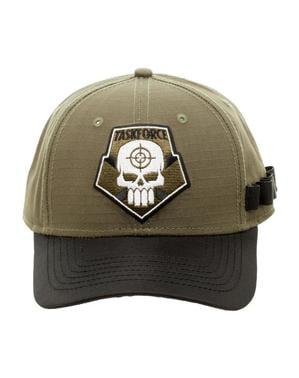 Gorra de Escuadrón Suicida