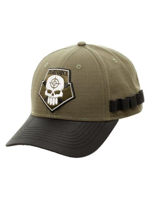 Gorra de Escuadrón Suicida - comprar