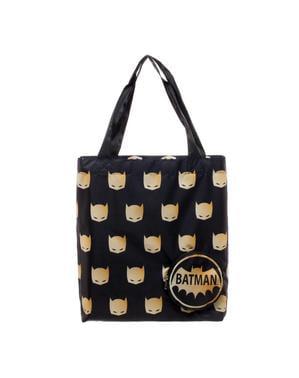 Plátěná taška Batman
