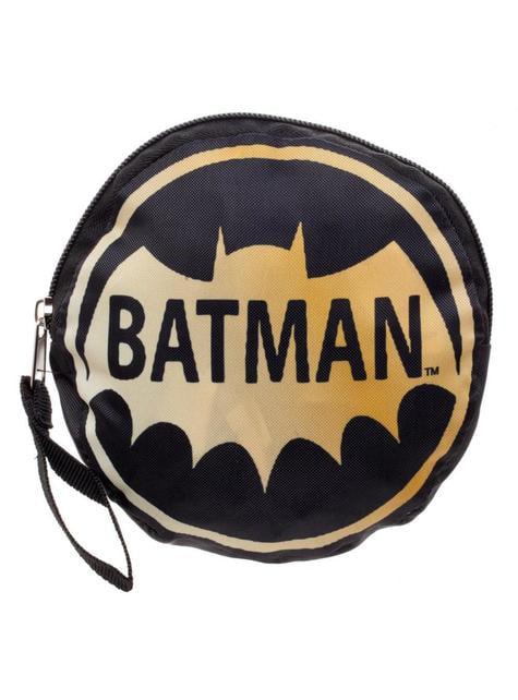 Batman draagtas