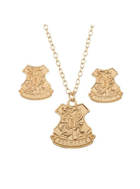 Harry Potter jewellery set for women