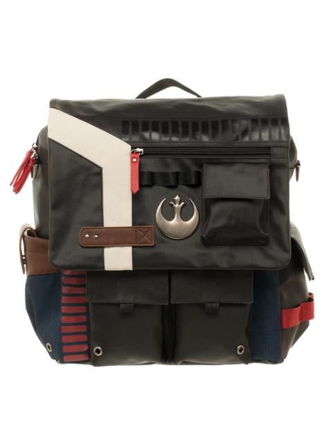 Mochila de Han Solo convertible